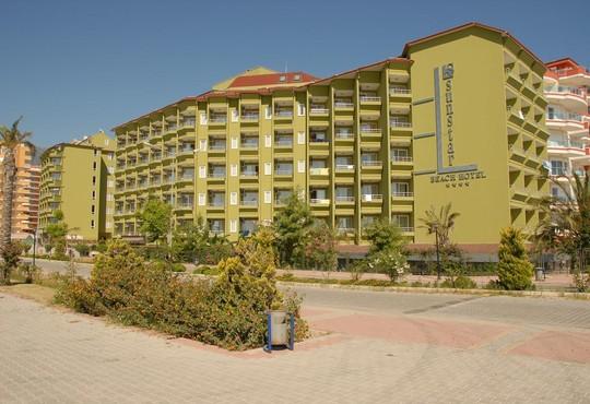 Sunstar Beach Hotel 4* - снимка - 8