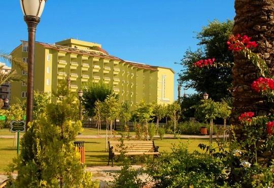 Sunstar Beach Hotel 4* - снимка - 11