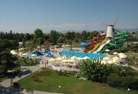 Starlight Resort Hotel 5* - снимка - 15