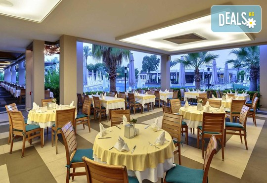 Sunis Elita Beach Resort Hotel & Spa 5* - снимка - 13