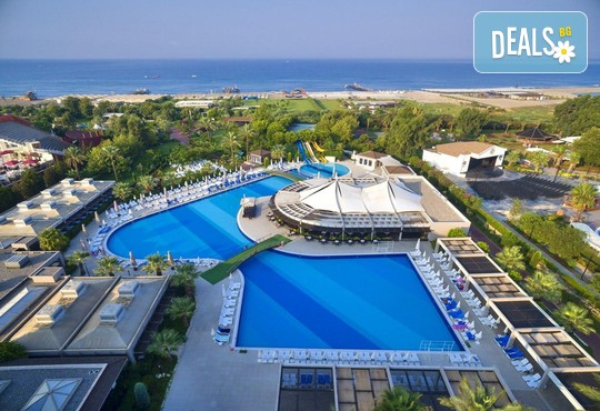 Sunis Elita Beach Resort Hotel & Spa 5* - снимка - 2