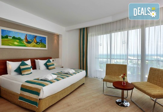 Sunis Evren Beach Resort 5* - снимка - 4