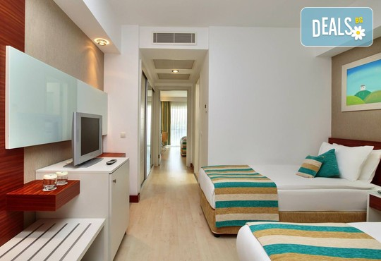 Sunis Evren Beach Resort 5* - снимка - 5