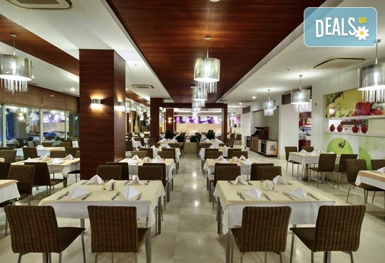 Sunis Evren Beach Resort 5* - снимка - 15