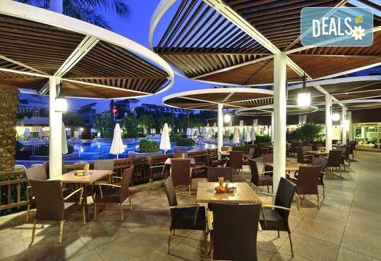 Sunis Evren Beach Resort 5* - снимка - 13