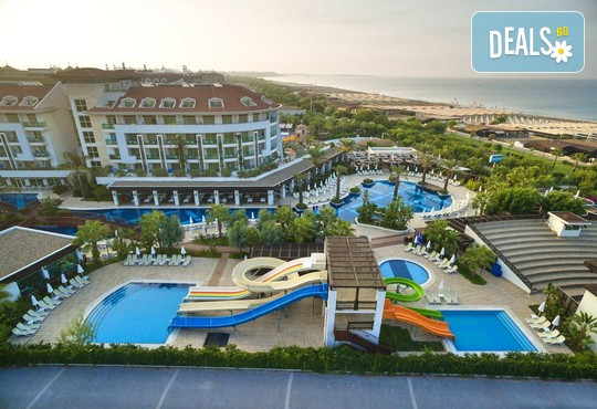 Sunis Evren Beach Resort 5* - снимка - 26