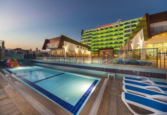 Sunstar Resort Hotel  5* - снимка - 2
