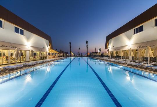 Sunstar Resort Hotel  5* - снимка - 3