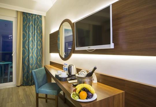 Sunstar Resort Hotel  5* - снимка - 5