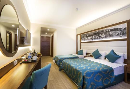 Sunstar Resort Hotel  5* - снимка - 6
