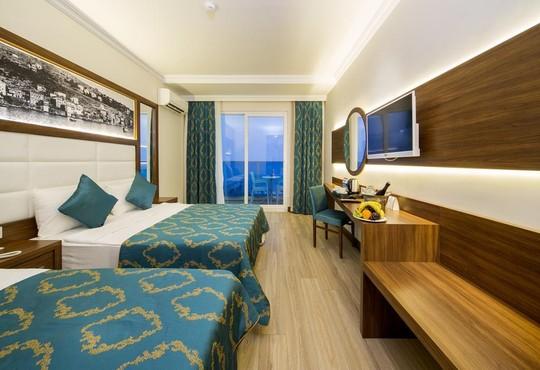 Sunstar Resort Hotel  5* - снимка - 7