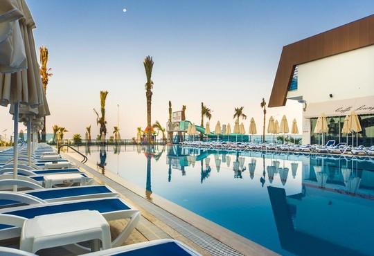 Sunstar Resort Hotel  5* - снимка - 9