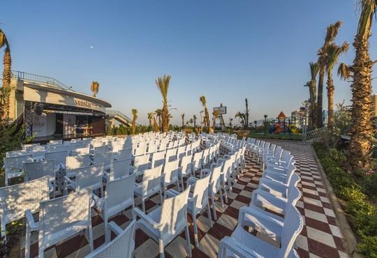 Sunstar Resort Hotel  5* - снимка - 10