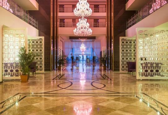Sunstar Resort Hotel  5* - снимка - 11