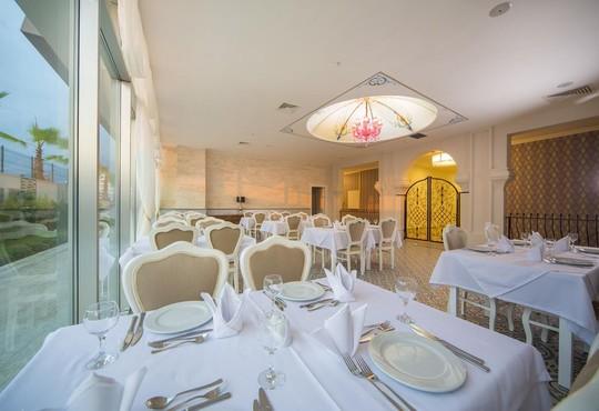 Sunstar Resort Hotel  5* - снимка - 12