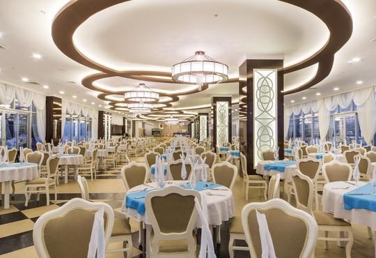 Sunstar Resort Hotel  5* - снимка - 13
