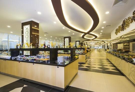 Sunstar Resort Hotel  5* - снимка - 14