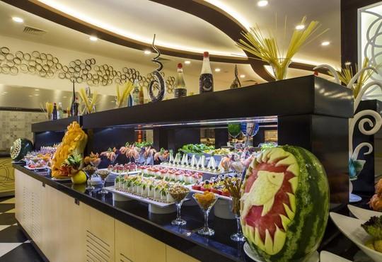 Sunstar Resort Hotel  5* - снимка - 17