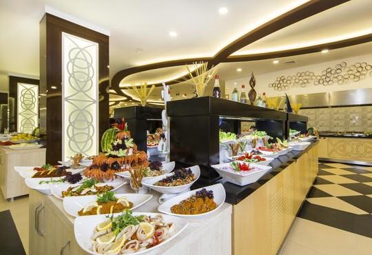 Sunstar Resort Hotel  5* - снимка - 18