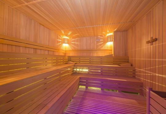 Sunstar Resort Hotel  5* - снимка - 22