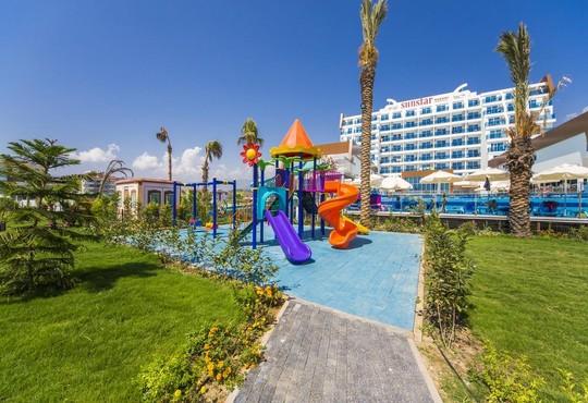 Sunstar Resort Hotel  5* - снимка - 23