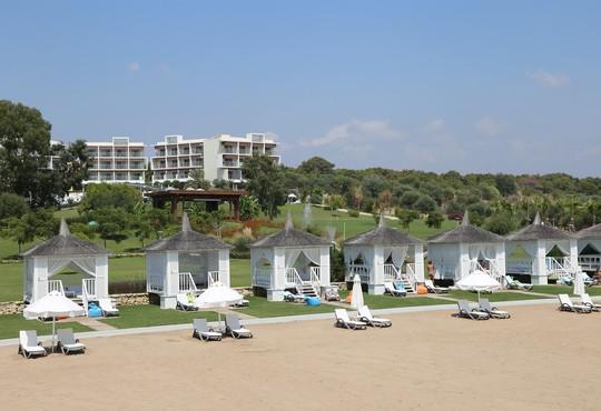 Tui Sensatori Resort Barut Sorgun 5* - снимка - 15