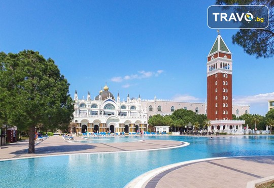 Venezia Palace Deluxe Resort 5* - снимка - 2