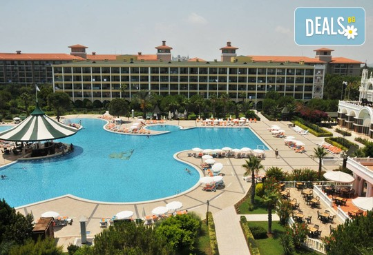 Venezia Palace Deluxe Resort 5* - снимка - 27