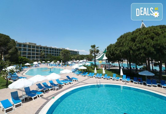 Venezia Palace Deluxe Resort 5* - снимка - 28