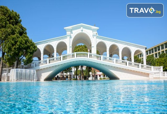 Venezia Palace Deluxe Resort 5* - снимка - 26