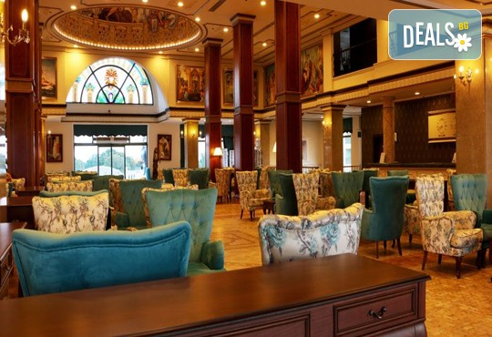 Venezia Palace Deluxe Resort 5* - снимка - 21