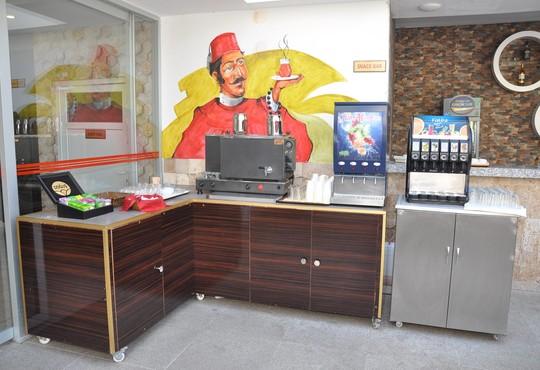 Acar Hotel 4* - снимка - 32