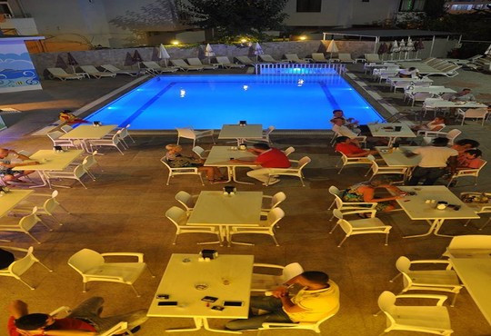 Acar Hotel 4* - снимка - 35