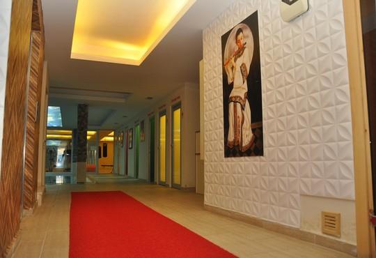 Acar Hotel 4* - снимка - 40