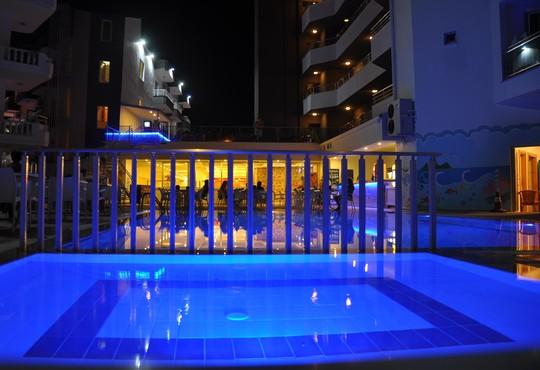 Acar Hotel 4* - снимка - 45