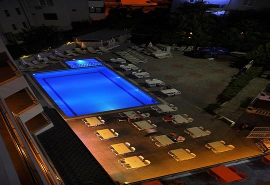 Acar Hotel 4* - снимка - 47