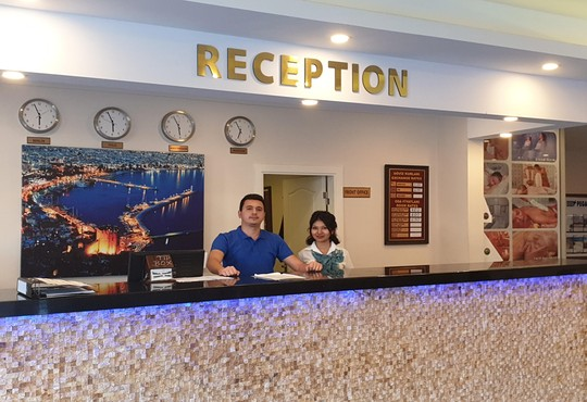 Acar Hotel 4* - снимка - 23