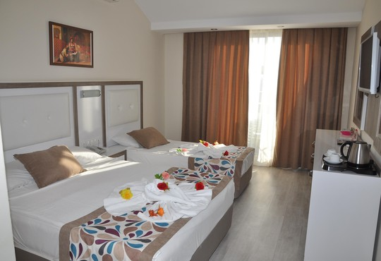 Acar Hotel 4* - снимка - 25