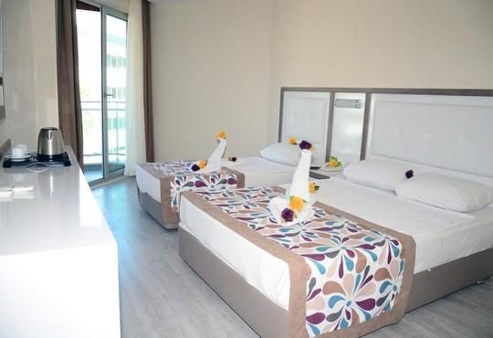 Acar Hotel 4* - снимка - 29