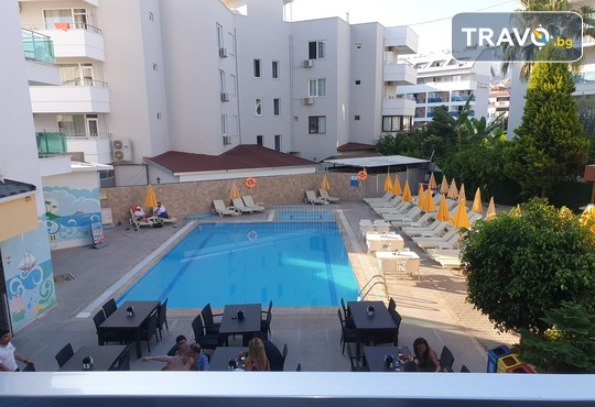 Acar Hotel 4* - снимка - 46