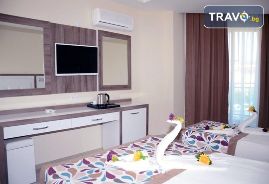Acar Hotel 4* - снимка - 5