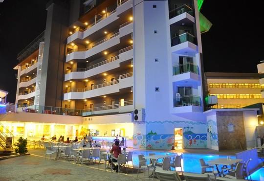 Acar Hotel 4* - снимка - 2