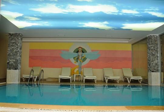 Acar Hotel 4* - снимка - 14