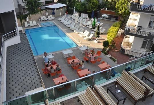 Acar Hotel 4* - снимка - 20