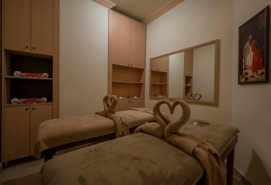 Miramare Queen Hotel 4* - снимка - 19