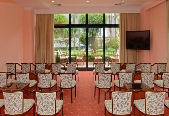 Miramare Queen Hotel 4* - снимка - 20