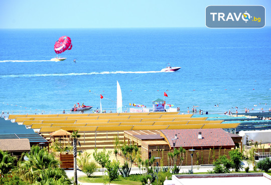 Port Side Resort Hotel 5* - снимка - 24