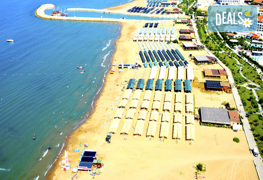 Port Side Resort Hotel 5* - снимка - 23