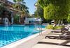 Нова Година 2020 в Турция със самолет! 4 нощувки на човек на база All inclusive в Port Side Resort Hotel 5*, Сиде, Турска ривиера с двупосочен чартърен полет от София - thumb 21