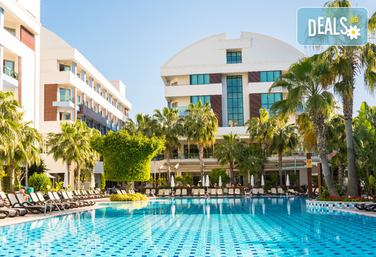Port Side Resort Hotel 5* - снимка - 1
